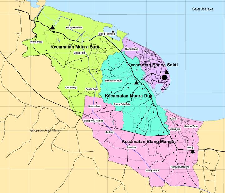 Pemerintah Kota Lhokseumawe